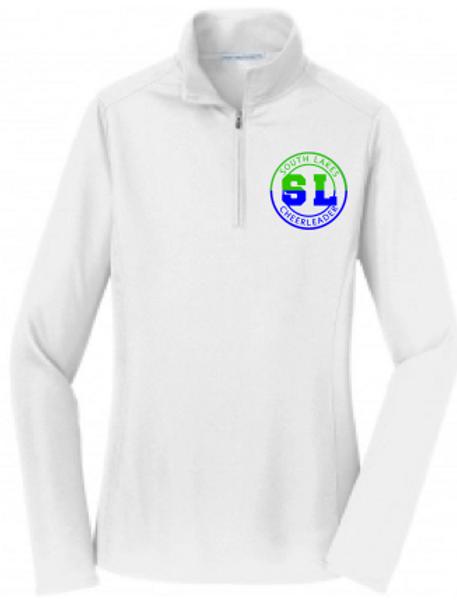SLHS Quarter Zip
