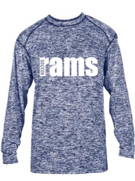 Long Sleeve Dri-Fit T-Shirt