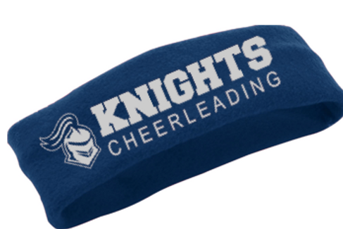 Knights Ear Warmer