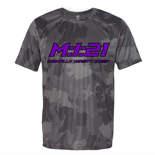 Competition Fan Tee