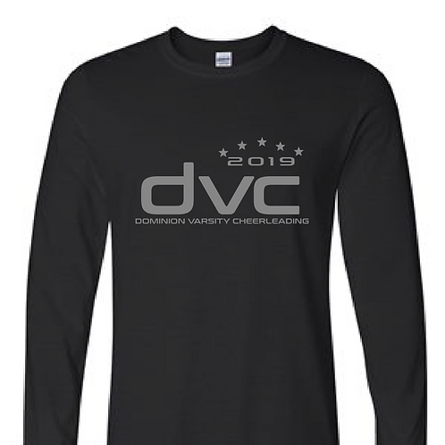 Competition Team Long Sleeve Shirt