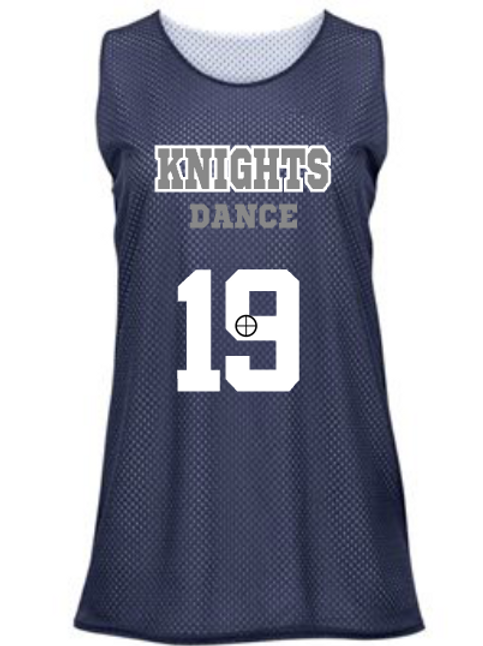 Women's Basketball Tank Jersey