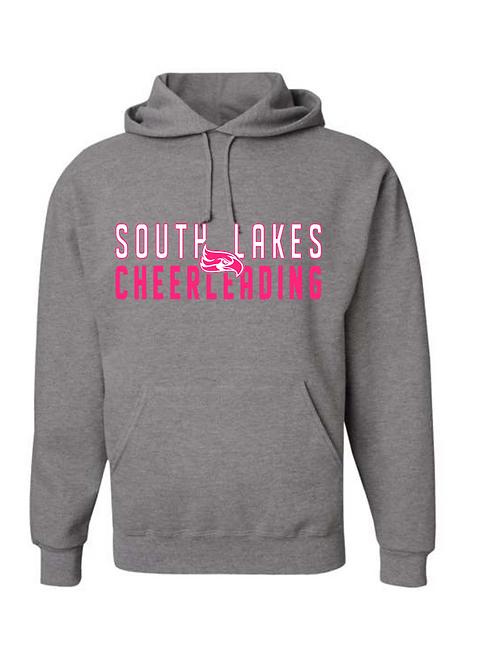 South Lakes Hooded Sweatshirt