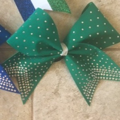 Varsity Game Day Bow (actual bow not shown)