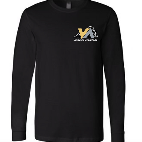 Long Sleeve Team Tee