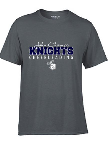 Charcoal All-Squad T-shirt
