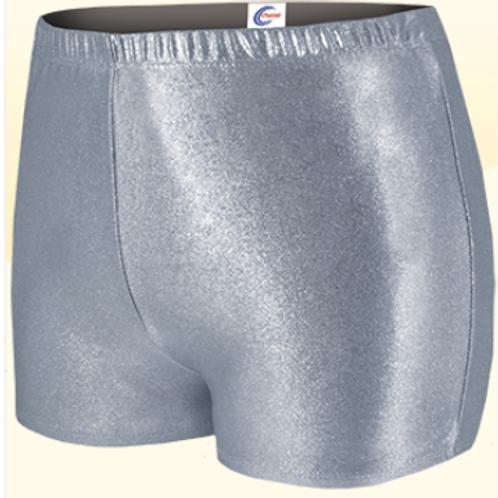 Silver Boy-cut briefs