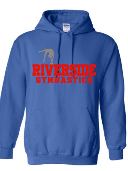 Riverside Hoody