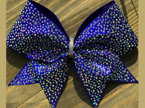Royal Competition Bow (actual bow not shown)
