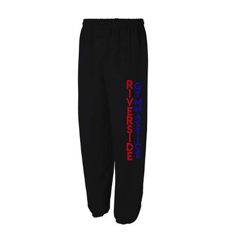 Sweatpants with pockets