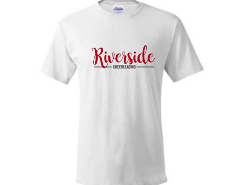 Riverside Cheerleading Tee