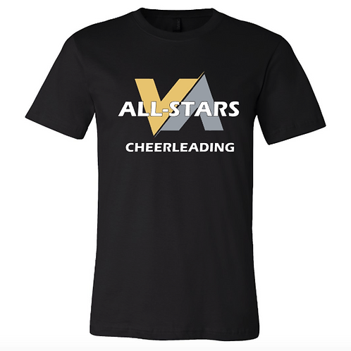 Short Sleeve VA All-Stars Tee