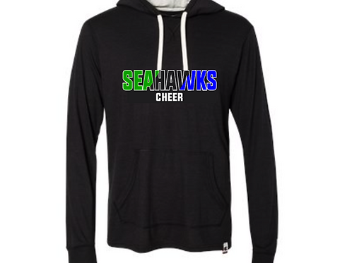 Seahawks Hooded Pullover