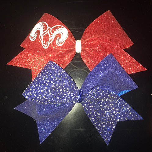 Varsity Bow Package - 2 Bows