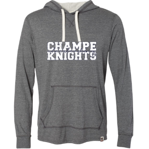 Knights Hooded Pullover