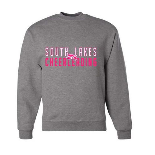 South Lakes Crewneck Sweatshirt