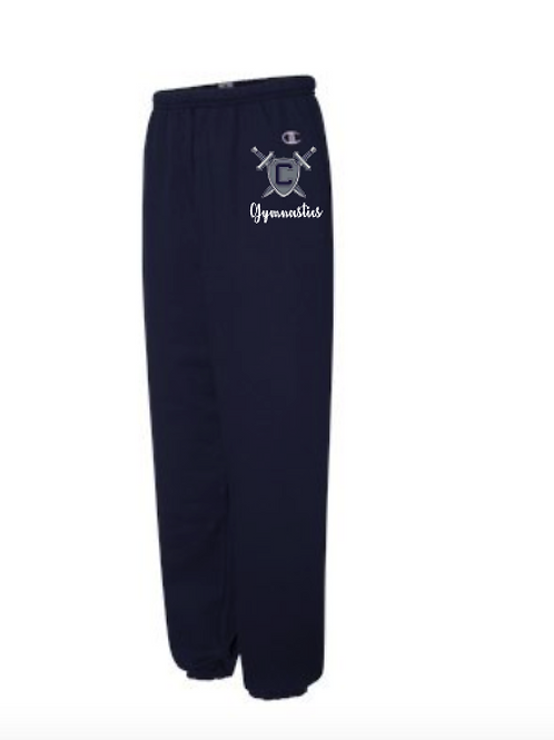 Champion Sweatpants with pockets