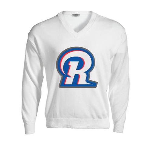Sideline Sweater