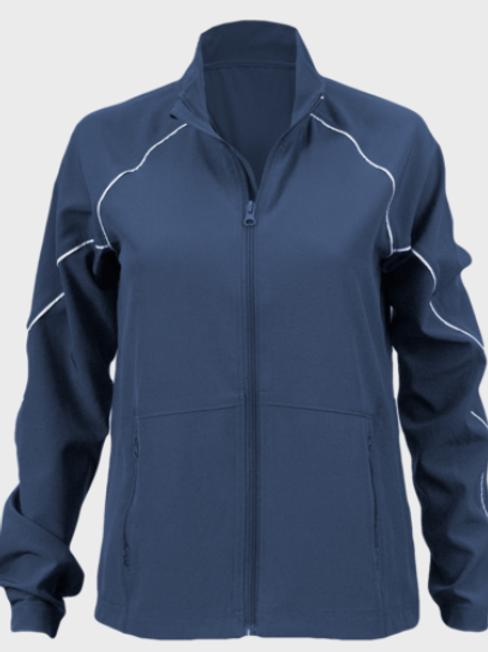 Warm-up jacket  Unisex