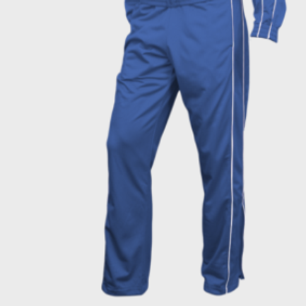 Warm-up Pants Junior cut