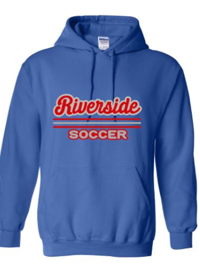 Riverside Soccer Hoodie