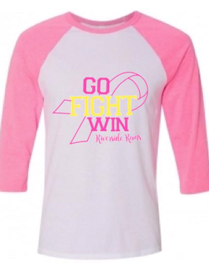 Pink Game Wear