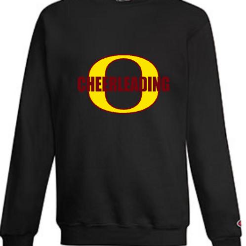 copy of O Crewneck Sweatshirt