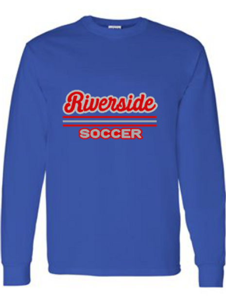 Riverside Long Sleeve Tee