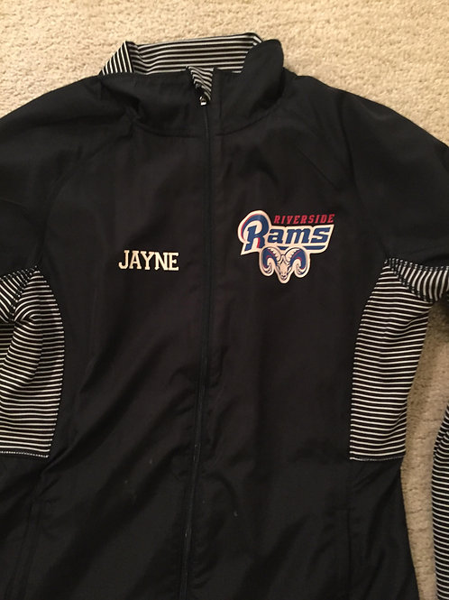 WarmUp Jacket
