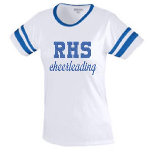 RHS Cheerleading Shirt