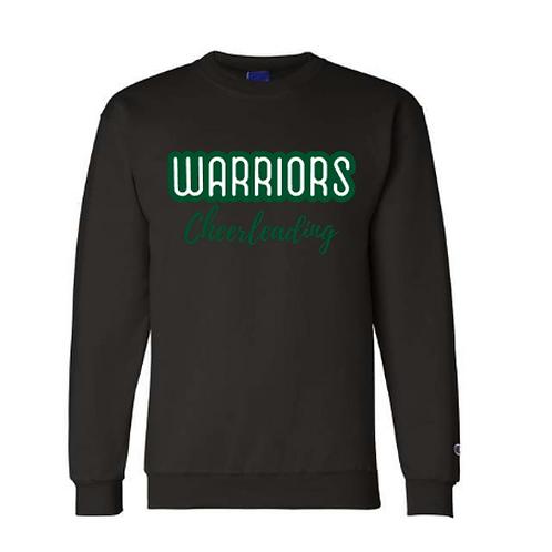 Warriors Crewneck Sweatshirt