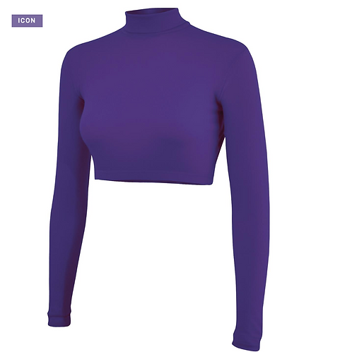 Body Liner Package- purple, black, white