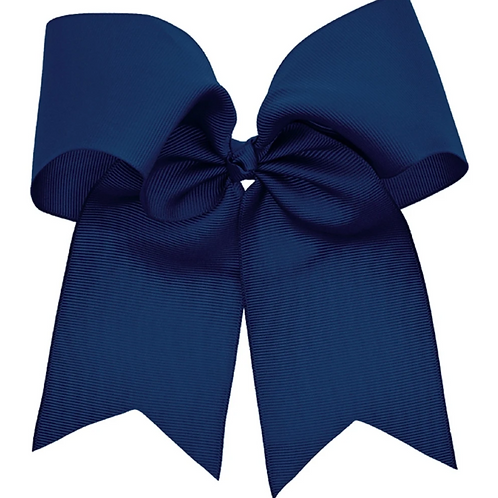 Varsity Bow (actual bow not pictured)