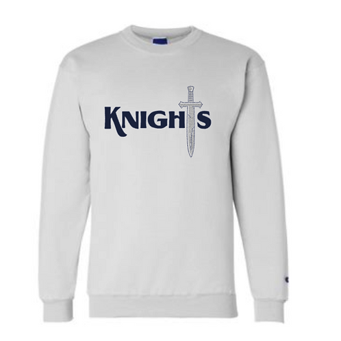 Knights Crewneck Sweatshirt