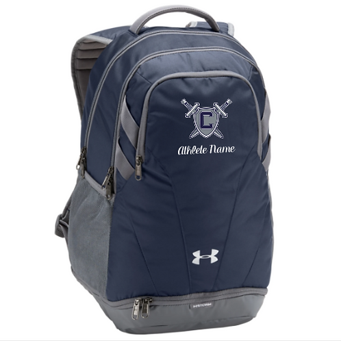 Knights Backpack