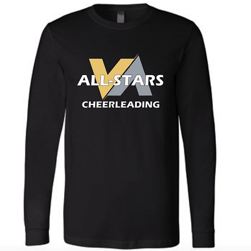 Long Sleeve VA All-Stars