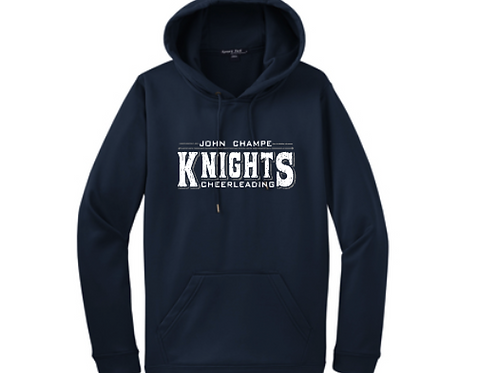 Knights Performance Fleece Sweatshirt