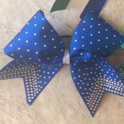 JV Bow (actual bow not shown)