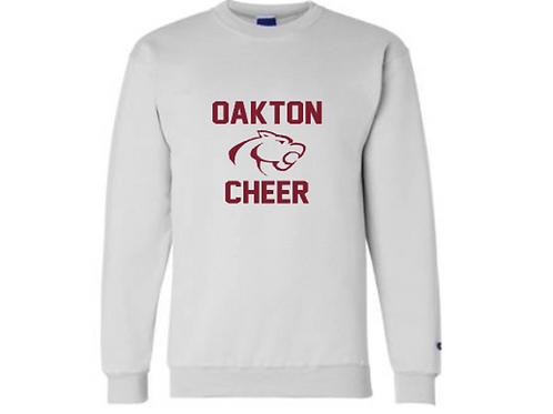 Cougar Crewneck Sweatshirt