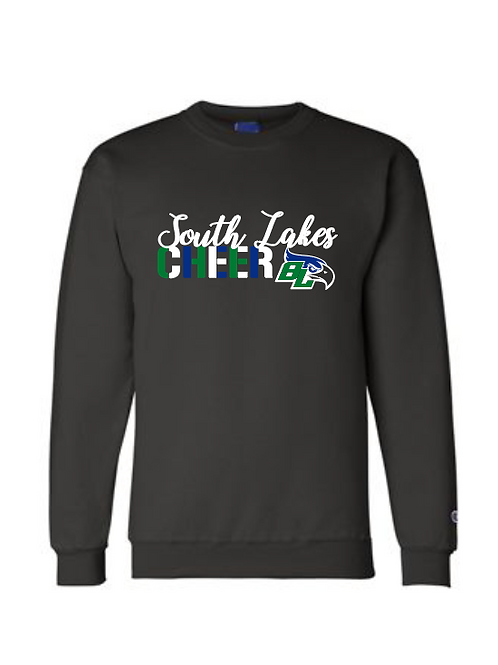 Seahawks Crewneck Sweatshirt