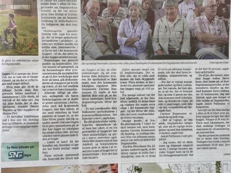 Seniorboliger og befolkningstæthed!