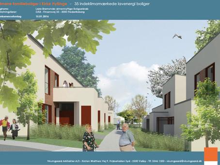 Vedtaget ny bydel i Kirke Hyllinge