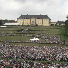 Ledreborg Koncert