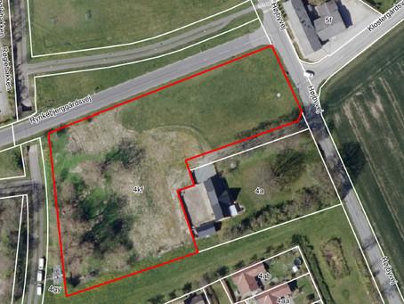 Rynkebjerggårds 29 almene boliger ved Degnejorden vedtaget, indsigelser tromlet ned!