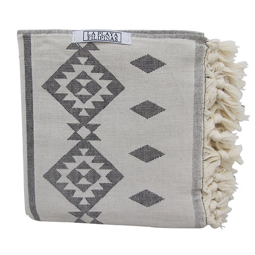 Kilim Towel (Double-sided Flat Weave)