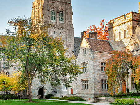 How To Write The Yale Supplemental Essays (2021-2022)