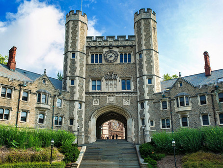 How To Write The Princeton Supplemental Essays (2021-2022)