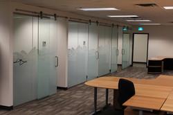 Catalyst - Meeting Rooms