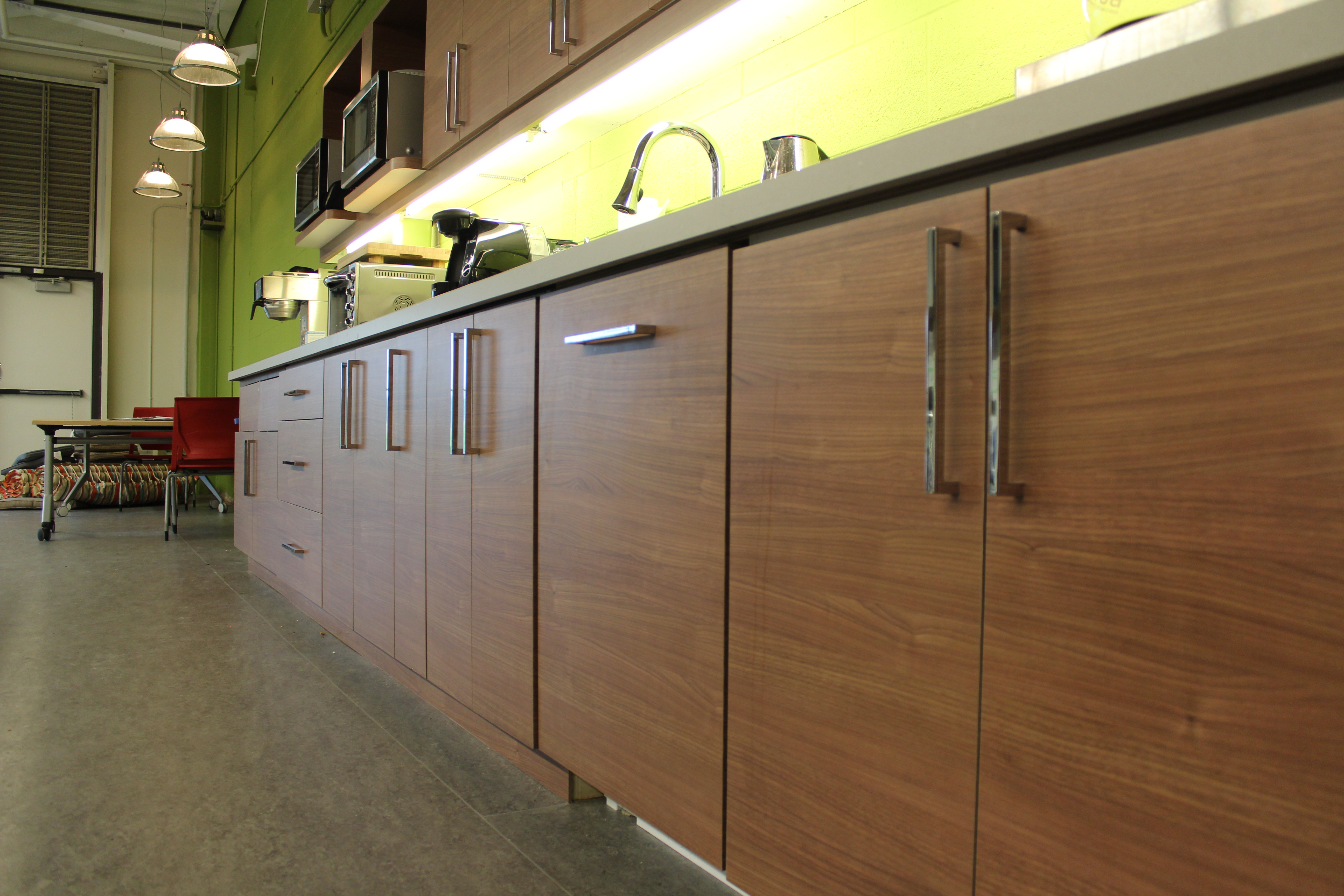 Catalyst - Kitchen Cabinetry