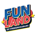 Fun Land of Fredricksburg logo